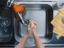 Viktige huskeregler for god kjøkkenhygiene
