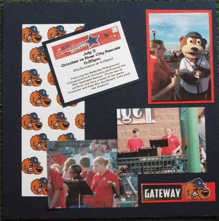 Gateway+Grizzlies+Pg+1 - Scrapbook.com