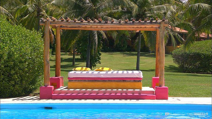 Las Alamandas is the essence of romance, beauty and style. Traveler's choice 2013 winner by TripAdvisor - Las Alamandas, Mexico