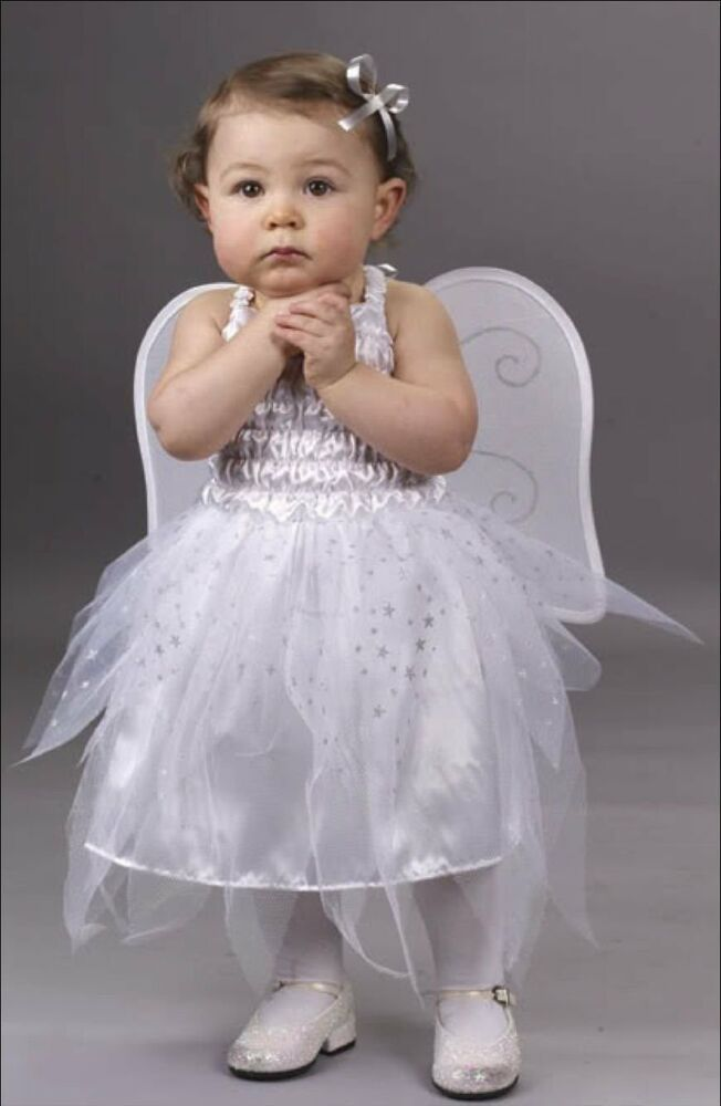 My Angel Baby Pageant Dress Toddler Costume