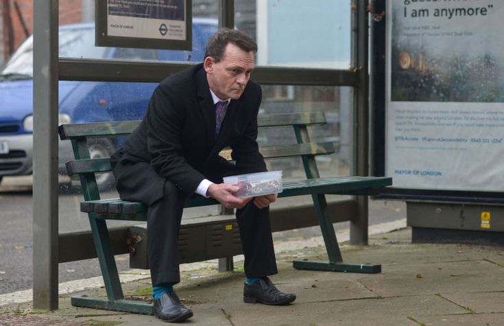 It's a bad week for EastEnders Billy Mitchell. Read Full Article.