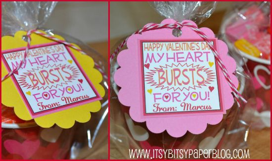 Valentine Craft Cards