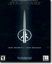 Star Wars Jedi Knight 2: Jedi Outcast by LucasArts #videogames #gamer #xbox #nintendo #playstation