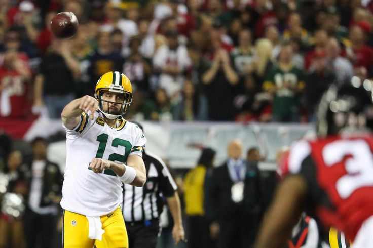 Mike Holmgren is still in awe of Aaron Rodgers' playoff masterpiece in Atlanta