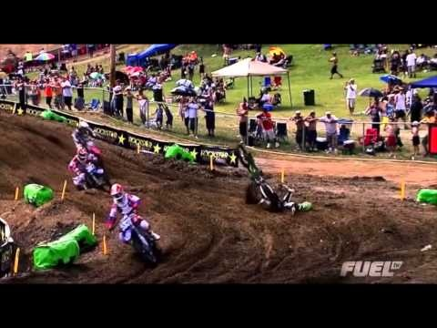 Official 2013 Best Motocross Video March Edition (Jo_C Edit) [HD]