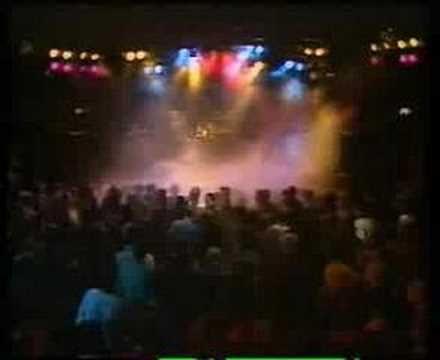 Husker Du - Live at Camden Palace, London, 1985