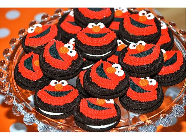 Parents Parenting News Advice For Moms And Dads Elmo Birthday Party IdeasElmo