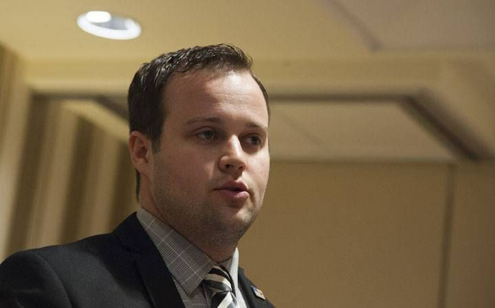 Josh Duggar admits to cheating on his wife: 'I have been the biggest hypocrite ever'