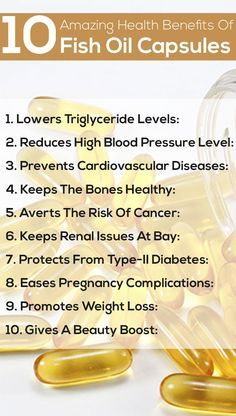 Why Do You Need Fish Oil?