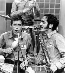 Hector lavoe and Willie Colon--Legends of La Salsa.