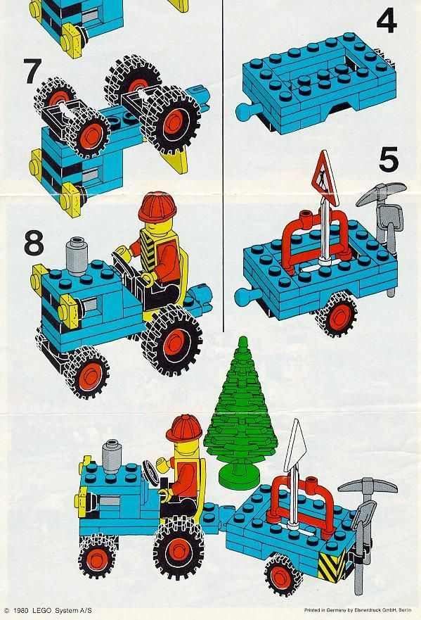 BEST LEGO SITE EVER!!!! We can even go through all our pieces and build a lot of it without the kit, although the colors would be different.