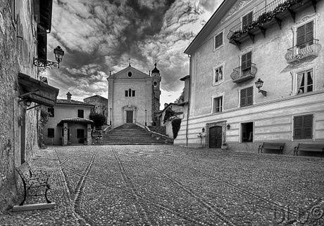 Garessio #cities #piemonte #italy #provinciadicuneo