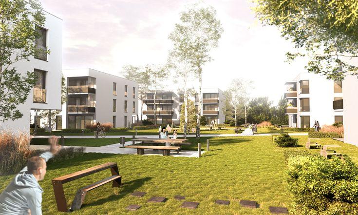 residential 3D visualisation