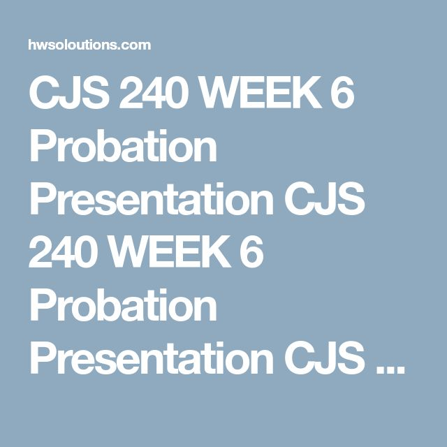 The  Best Probation Officer Ideas On   Social Work