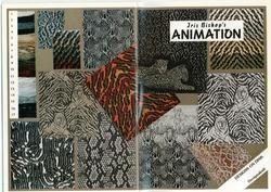 Iris Bishop - Animation Knitting Patterns