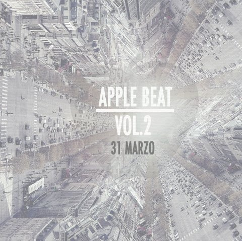 Apple Beat Live Vol.2