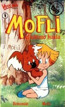 Mofli...Que saudades! :)