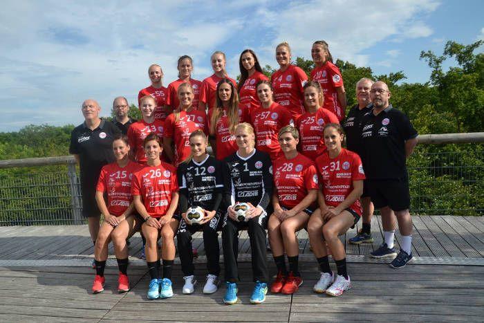 Der deutsche Vize-Meister Thüringer machte bereits am ersten Spieltag in der Vorrunde der Handball EHF Champions League einen großen Schritt Richtung Hauptrunde in der Königsklasse.