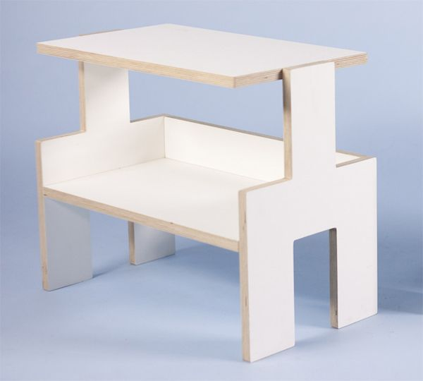Modern Handmade Furniture from INDOORS by ARQUITECTURA-G
