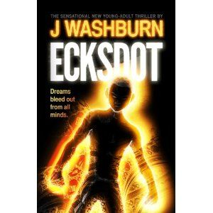 #Book Review of #Ecksdot from #ReadersFavorite - https://readersfavorite.com/book-review/32302  Reviewed by Kim Anisi for Readers' Favorite  Ecksdot by J Washburn (whose first name really is only J) is an unusual story about a boy called Nate, his friend Danny (though he first doesn't want to admit that he's friends with him as he's not cool enough), and a group of robot beings who have human heads but the bodies of cyborgs. However, the andbots - as they are called - do not live in the same…