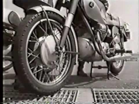 浜松とオートバイ産業 - YouTube