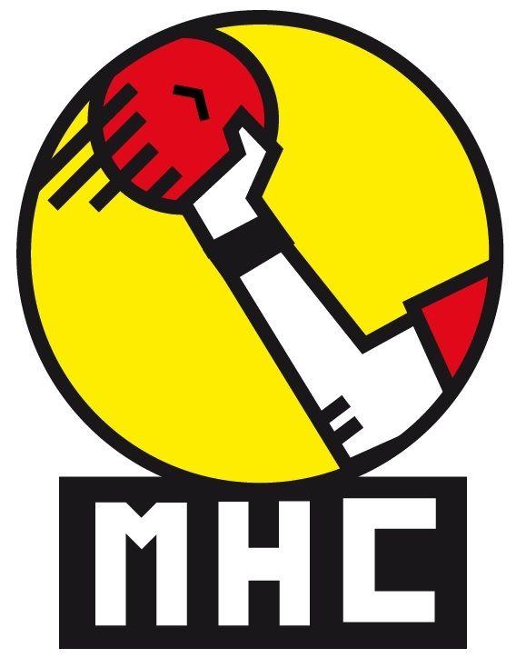 Logo MUÑIZ HANDBALL CLUB