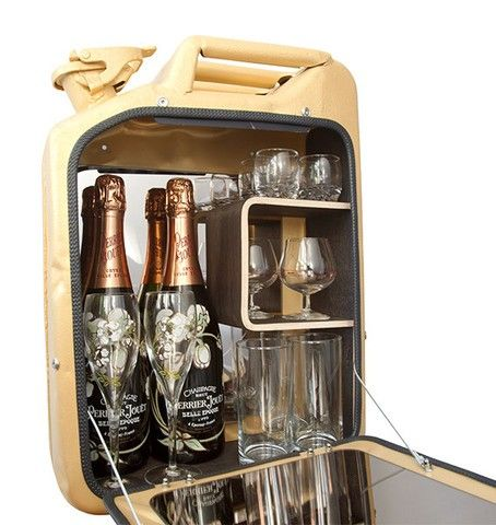 25 Best Images About Jerry Can Mini Bar On Pinterest