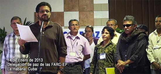 farmlandgrab.org   Colombia: El Gobierno y las FARC buscan impulsar las negociaciones de paz
