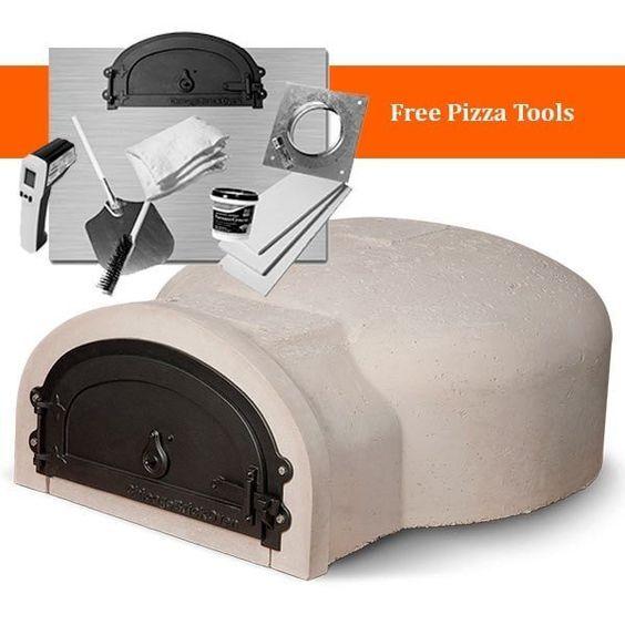 Pizzaofen bausatz hakkında Pinterestu0027teki en iyi 20+ fikir - pizzaofen grill bausatz