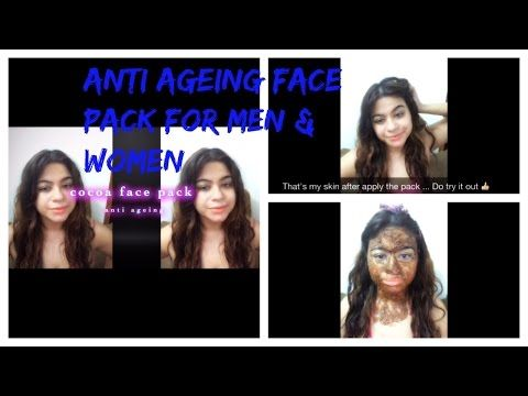 instant glowing skin for christmas n newyr for male n female. by dimple d'souza - YouTube
