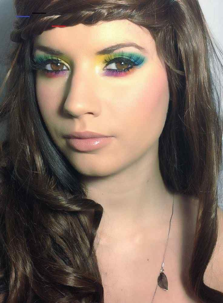 22 Styles And 70s Disco Makeup Ideas And Tips 2015 Makeuptips