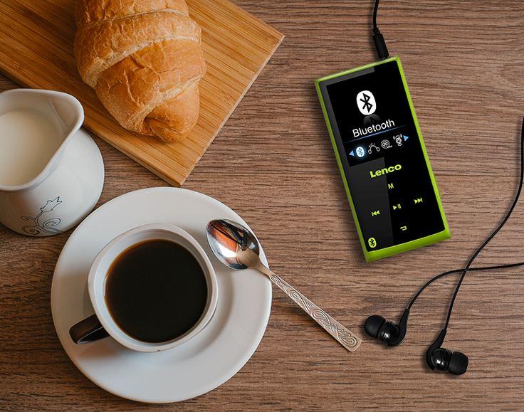 MP3/MP4 Lenco http://bit.ly/mp3mp4players