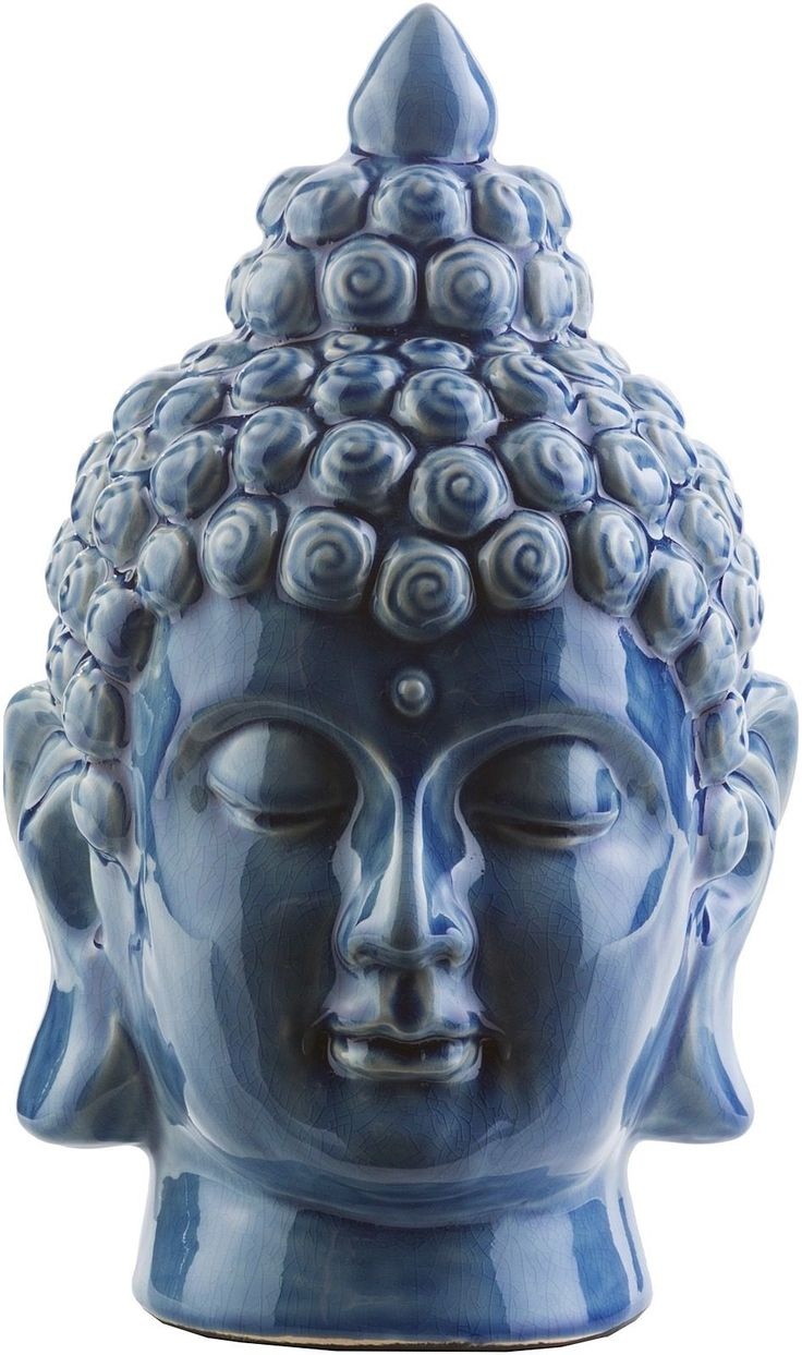Surya Buddha Contemporary Decorative Accents