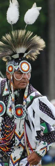 Native american dating new york