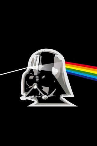 Darth vader prism iphone wallpaper hd you can download - 3g wallpaper hd ...