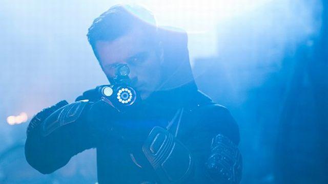Comic-Con #Get an Inside Look at Seth Rogen s New TV Series Future Man #NewMovies #comic #future #inside #rogen