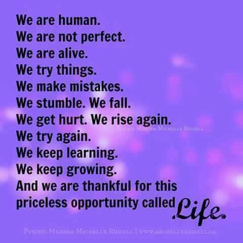 We Are Not Perfect Quotes Wisdom Pinterest Quotes Life