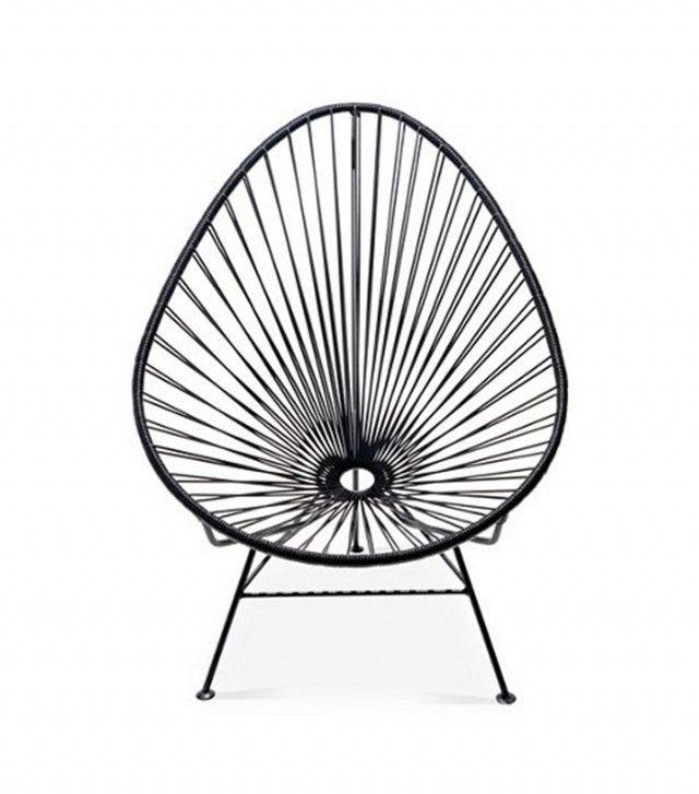 Mexa Acapulco Lounge Chair