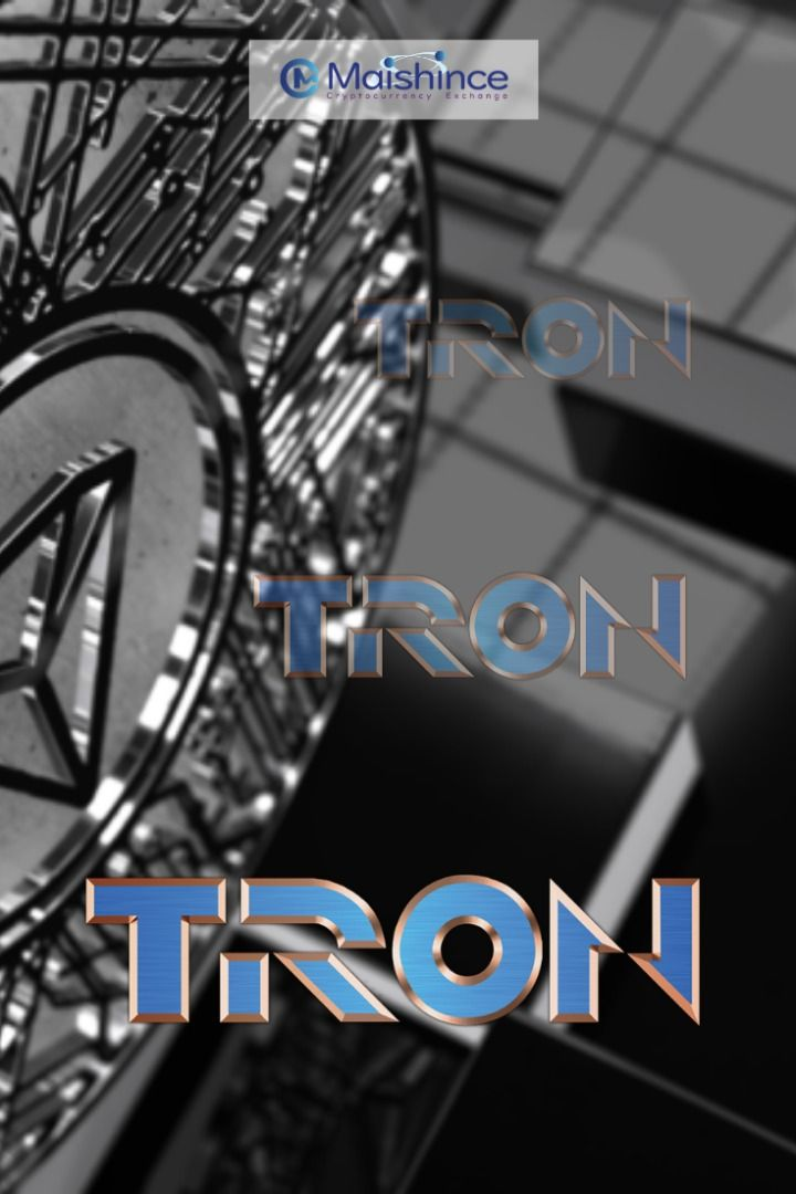 cryptocurrency platform tron