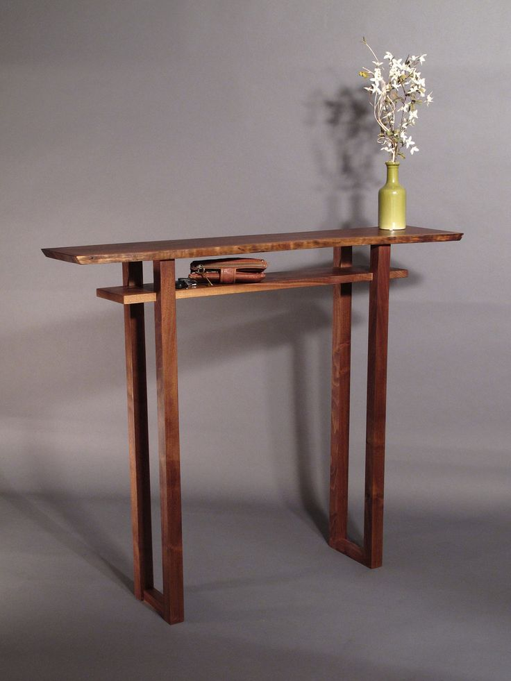Best Handmade Wood Furniture Ideas On Pinterest Handmade