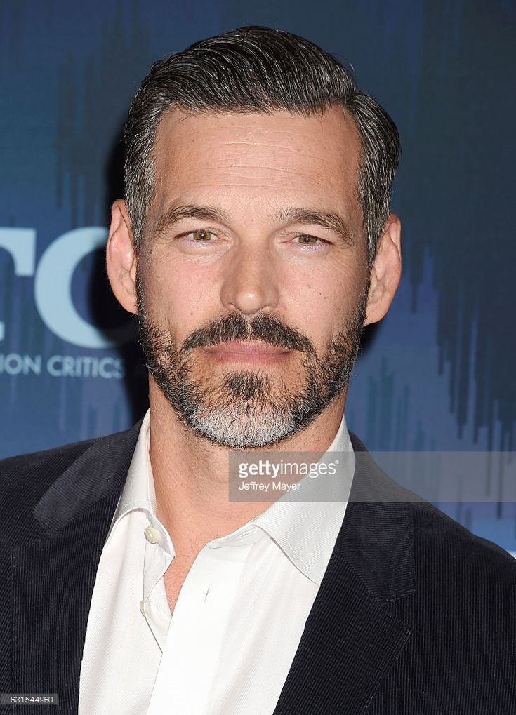 Actor Eddie Cibrian attends the 2017 Winter TCA Tour - FOX All-Star Party at the Langham Huntington Hotel on January 11, 2017 in Pasadena, California.