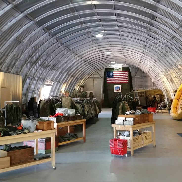 Military Surplus Quonset Huts For Sale >> 17 Best images about Quonset Hut on Pinterest | Steel garage, Cabin kits and Metal houses