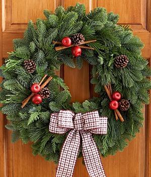Ingatlan: Karácsonyi dekorációk saját kezűleg! Tippek - HVG.hu