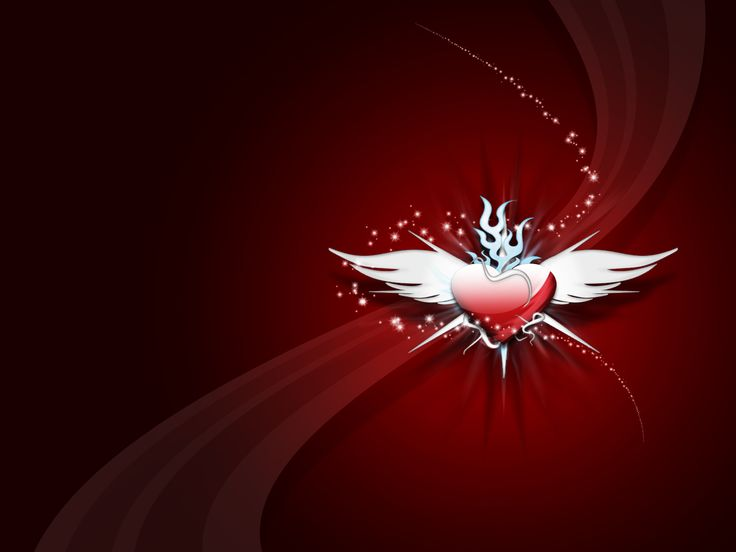#herz #wallpapers Via Http://www.wallsave.com