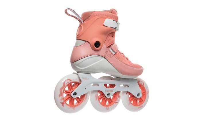Powerslide Swell Fitness Inline Skates Inline Skating Skate Nike Air Max