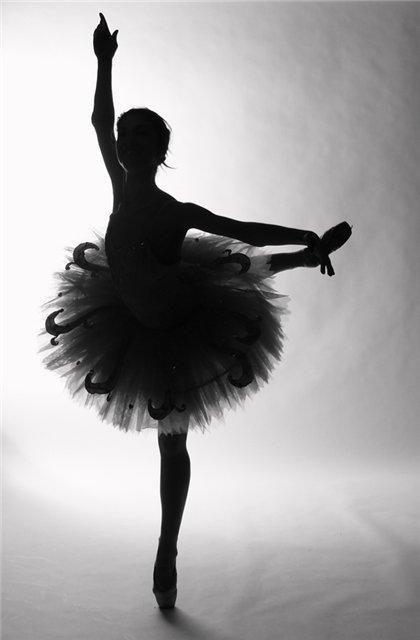 Черно-белые фото балерин | Фото | Журнал | RETROBAZAR | Портал коллекционеров и любителей старины