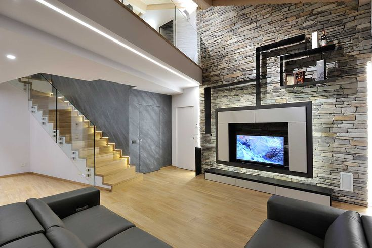 Private House Cuneo | Panzeri Carlo Srl