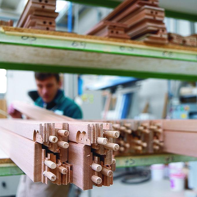 Campesato serramenti in legno, serramenti in alluminio