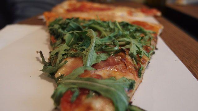 La Pizza di mama sofia