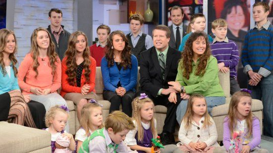 Josh Duggar Sex Abuse Scandal 19 Kids And Counting Never Before Seen Scenes
